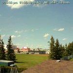 3:30 PM Temp: 18.4C Feels Like: 18 Baro: 1017.2hPa Wind From: NE at 1.3kmh Rain today: 0.0mm #Calgary https://t.co/CsY6TNrgqR