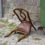hoje eu tô mais cansado que essa cadeira https://t.co/X8eIwgApb8