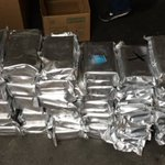 Three men were arrested after offloading 83 kilos of cocaine from a bus in Wilmington https://t.co/tZgkgGQons https://t.co/hv72Bathgb