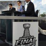 RT NHLNetwork: .BretHedican joins #NHLLive to talk Game 1 and the SanJoseSharks. #StanleyCup https://t.co/KfXNPUHNGV #sanjose