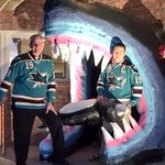 Show off how youre supporting the squad using #TurnUpInTeal! We have #SJSharks prizes to give away to the best. https://t.co/6lVEULTOJP #…
