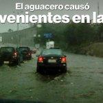 Lluvias y tormentas eléctricas en #Quito; se registraron inconvenientes en las vías » https://t.co/lzHEIQuwNP https://t.co/Pg7wDsUzw3