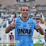Mathias Riquero llegó a un acuerdo con el club y seguirá vistiendo la celeste. #Iquique #VamosDragones https://t.co/bDpNf2M0gO