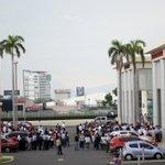 Un sismo de 4.3 grados en la escala de richter sacude la capital de managua https://t.co/U6vocW5uua