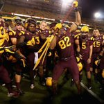 Blessed To Have Received My 14th Offer From Arizona St 🙌 #ForksUp 🍴 https://t.co/UQAUB9g6x5