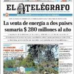 @MashiRafael cuando estas grandes noticias las veremos en @ecuavisa @teleamazonasec @eluniversocom @elcomerciocom ?? https://t.co/Eq7W84UCtt