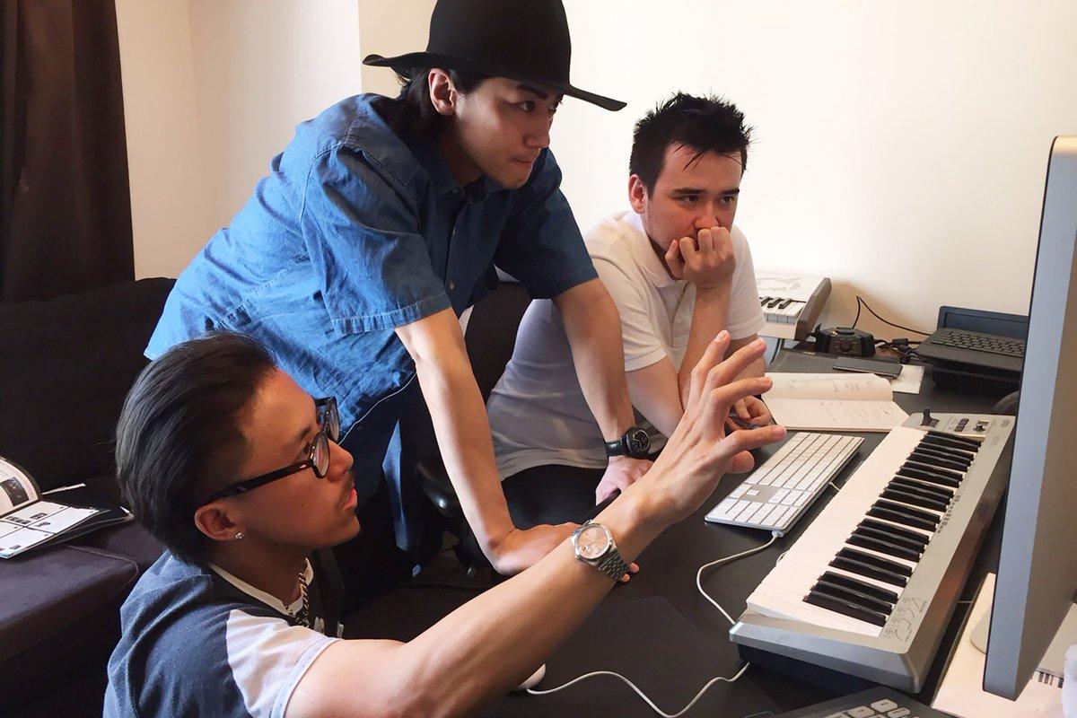 僕が監督新作ショートフィルム「PHANTOM」に赤西仁が音楽プロデューサーとして参加。今週土曜日6月4日、表参道ヒルズで初上映会と豪華ゲスト登場。僕が紡ぐファッションと映画、アートの新境地、ぜひチェック!@Jin_Akanishi https://t.co/qlhT1vxFWb