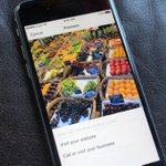 Instagram officially announces its new business tools https://t.co/G2HXs0mZLA https://t.co/XiJnlsAQY7
