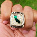 Our Championship rings are in! #narbonnefootball #statechamps https://t.co/JcoRJwoO44
