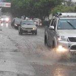 Despues del sismo lluvia en managua.@laprensa https://t.co/oD5BjmGoL7