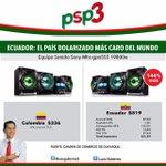 Ecuador país dolarizado más caro del mundo y mañana sube el IVA. Destruyeron nuestra Patria @3Gilmar @lorecoello80 https://t.co/okHoCEC4VN