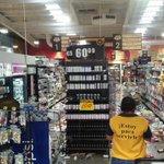 #Sismo causo caida de productos en super mercado #LaUnion #managua https://t.co/Xj0gS5NG4A