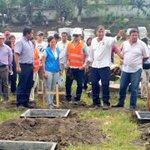 Pdte. @MashiRafael estuvo acompañado del Min. @navasveracesar durante recorrido en #Jama, #ElMatal y #SanIsidro https://t.co/mAvmY7eUoV
