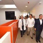 Alcalde @jaimenebotsaadi presidió el funcionamiento de Albergue Casa Ronald McDonald: https://t.co/TEgy0EBiKY. https://t.co/r2U0iQ2ysO