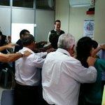 @CNESANTODOMINGO finaliza #CapacitaciónABC con integrantes de la Asamblea Ciudadana Santo Domingo Decide https://t.co/71qtlkYcqH