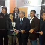 Inauguración de farmacia Comunal iquique. La primera de región de Tarapaca https://t.co/NUmIOcrWSM