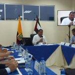 """""""En este feriado los ecuatorianos visitaron #Manabí y #Esmeraldas"""" @MashiRafael #ConversatorioMedios https://t.co/ecBZmjSWLe"""