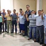 Finaliza Consejo Consultivo d #Orellana con toma d juramento a representantes de sectores productivos d la provincia https://t.co/syj6W03Mep