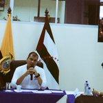 """.@MashiRafael: """"En este feriado los ecuatorianos han visitado #Manabí y #Esmeraldas"""" #ConversatorioMedios https://t.co/9Z6HXef7qA"""
