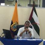 """.@MashiRafael: """"Debemos tener albergues con todos los servicios"""" #ConversatorioMedios https://t.co/SKE4s2ZmLd"""