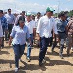 """""""Seguiremos trabajando sin descanso por la reconstrucción de Manabí y Esmeraldas"""". @LidiceLarrea #JuntosHacemosHogar https://t.co/890acxdPoU"""