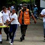 Cra. Rosario M: Hoy se suspenden las clases, turno vespertino y nocturno en escuelas públicas del municipio Managua https://t.co/Kk3uycmQjP