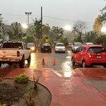 #LoQueSeVive: Llueve en #Managua. ????☔️ https://t.co/xfol9IvIRj