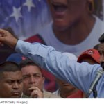 """Maduro demandará a la directiva de la Asamblea Nacional por """"usurpación de funciones"""" https://t.co/5z9bChmsIE https://t.co/5VjXL1Abb3"""
