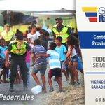 """#GabinetePedernales ayudará a dinamizar la economía local"" @MashiRafael #ConversatorioMedios https://t.co/A4DjCsqNzS"