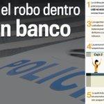 #Seguridad: Así ocurrió el asalto a un depositante dentro de un banco en #Quito » https://t.co/tKeCgc0ryn https://t.co/4Frr6PwkDR