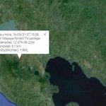 #Nicaragua: Otros sismos se registraron cerca del volcán #Masaya >>> https://t.co/Y8t4vgUiIK #SismoNi https://t.co/GxzzT9hLgi