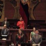 Asamblea de Ecuador aprobó resolución de respaldo a institucionalidad en Brasil ►https://t.co/qmS9AjAxjA https://t.co/0fc8klEnRQ