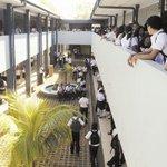 #Nicaragua: Las clases en Managua se reanudan normalmente este 1 de junio >>> https://t.co/rseP6i5LYi #SismoNi https://t.co/L8oy727Vd1