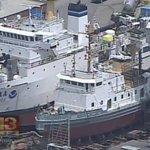 Nearly $100M in funding will support #Baltimore shipbuilders https://t.co/vApJVVPGeT https://t.co/FdbZkUJWSl