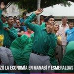 [Boletín] Feriado dinamizó la economía en #Manabí y #Esmeraldas ➡https://t.co/vzYEgzTHmK #TurismoSolidario https://t.co/eepoKScC06