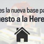 Rafael Correa confirmó que la nueva base del Impuesto a la Herencia será de este monto » https://t.co/GajbQKkSxQ https://t.co/jl6zArYmMF