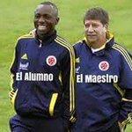 El Alumno Supera Al Maestro !!! Pablo Armero jajajaj ???????????????? https://t.co/25OdfIODEv