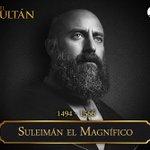 Hasta siempre Suleimán ¡Nunca te olvidaremos! Dale RT en honor a #ElSultán #ElSultanGranFinal ???????????????? https://t.co/LMbI8riQDT