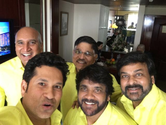 We are all excited to join Sachin and Kerala Blasters !!#yellowmeinkhelo https://t.co/mG1IamglLz