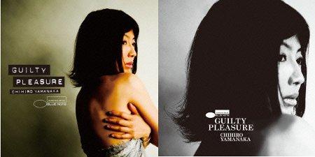 【予約】山中千尋 CDデビュー15周年記念アルバム『Guilty Pleasure』がリリース決定!https://t.co/nCrKdBKuN5 #diskunionジャズ予約商品 https://t.co/xaEXVEEslW