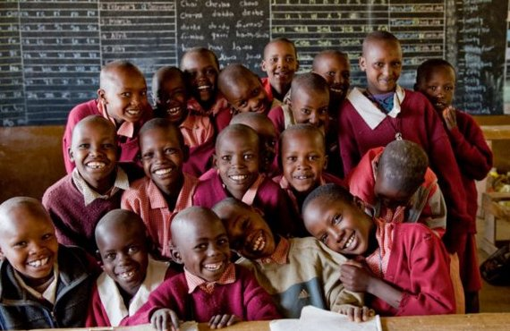 .@WFP in action in Kenya https://t.co/dhnHTJ5xeJ Great story on #foodrevolution hub. Thanks for supporting guys! https://t.co/q19xdSTmlj