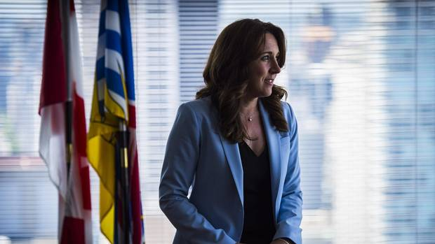 B.C. regulator feels heat to curb real estate misconduct From @KathyTGlobe