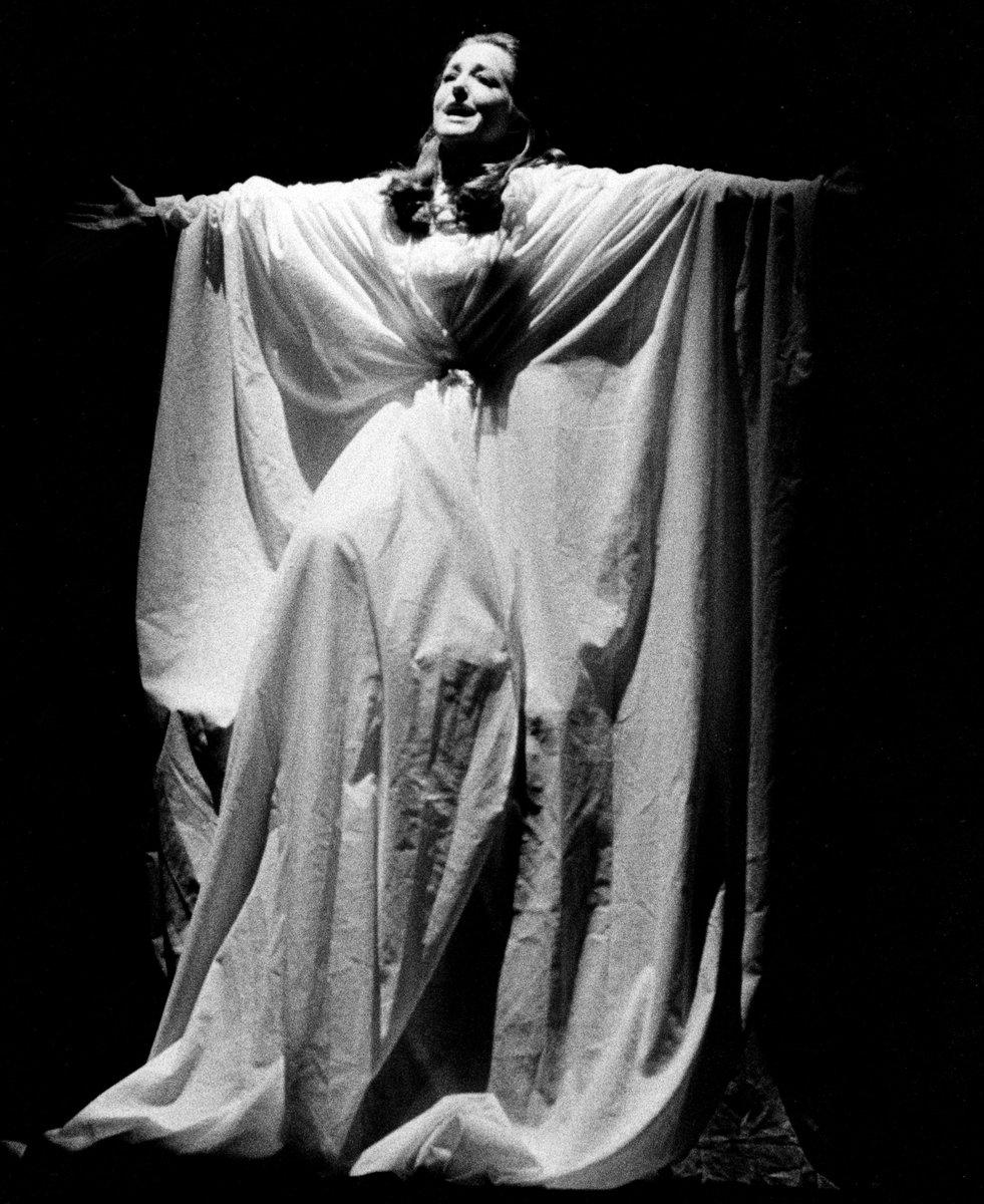 Happy Birthday to American mezzo-soprano Frederica von Stade! https://t.co/lVyPr8eCyD