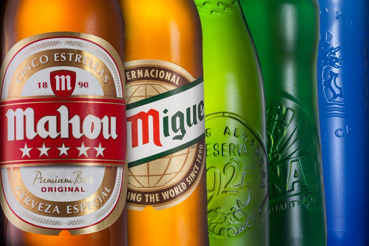 Mahou San Miguel incrementa un 11% su beneficio en 2015 y consolida su liderazgo en España https://t.co/CNmejVOR9L