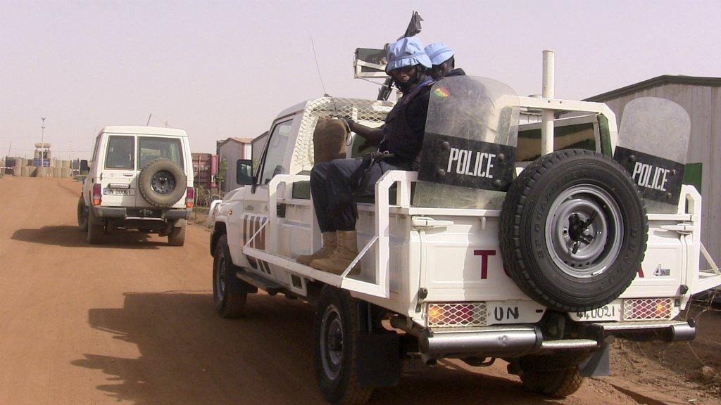 French national among four UN victims of al Qaeda attacks in Mali