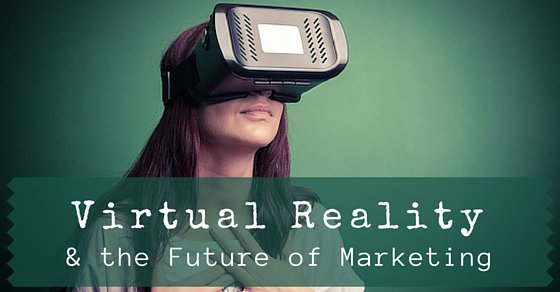Virtual Reality and the Future of Marketing https://t.co/M1Jsgv6d2v #marketing #vr #tech https://t.co/fx3i7d4HfD
