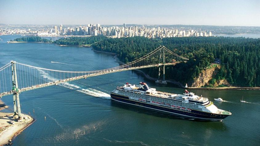 RT @MeetVancouver: Starting today, Vancouver welcomes 1,350+ travel agents and cruise line reps for Cruise360: htt…