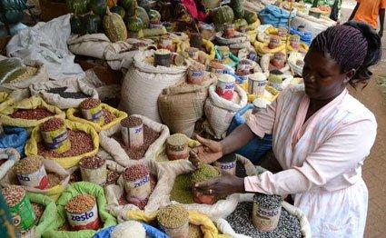 Kenya named among prosperous states in Africa