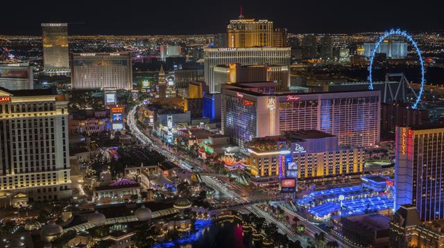 Ready for Vegas? Summer flights starting at $138