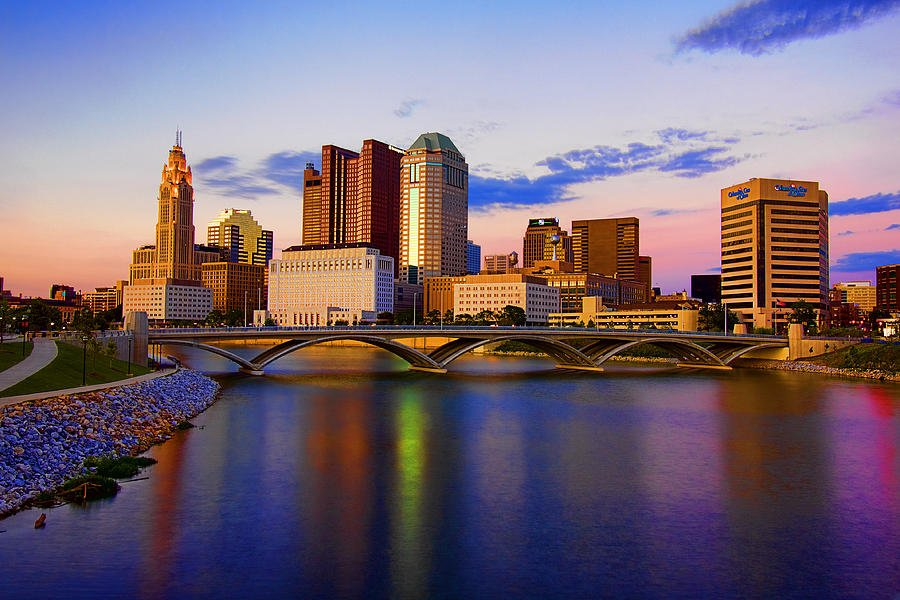 Here is what's going on in Columbus this month! @ExpCols